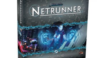 Android-Netrunner-Core-Set