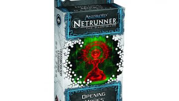 Android-Netrunner-Opening-Moves