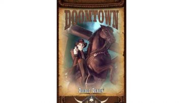 Doomtown Saddlebag Double Dealin