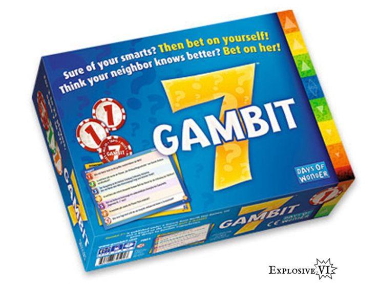 Gambit-7