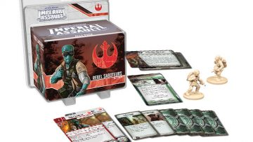 Imperial Assault Rebel Saboteurs