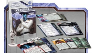 Imperial Assault Thrawn